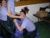 Fasching 2008 - Vorbereitung