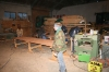 Faschingsvorbereitungen 2010