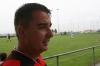 Fußballspiel Oidhamara vs. Brunner